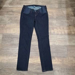 4 Old Navy Maternity Side Panel Jeans
